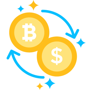 Buy & Sell Coin